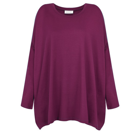 Masai Clothing Diona Top - Purple