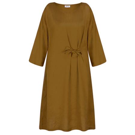 Masai Clothing Nonie Dress - Brown
