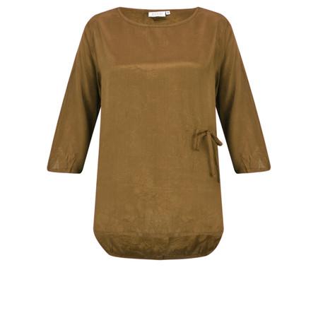 Masai Clothing Berla Top - Brown