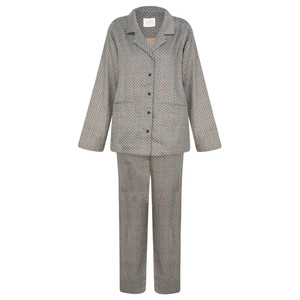 Yawn Port In A Storm Pyjama Gift Set