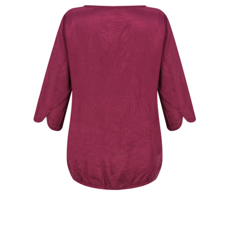 Masai Clothing Berla Top - Purple