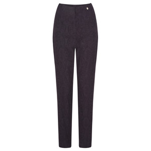 Robell Trousers Marie Jacquard Trouser