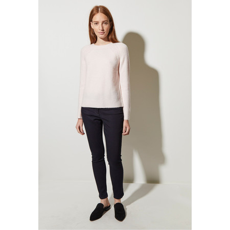 Great Plains Milly Knit Crew Neck Jumper - Pink