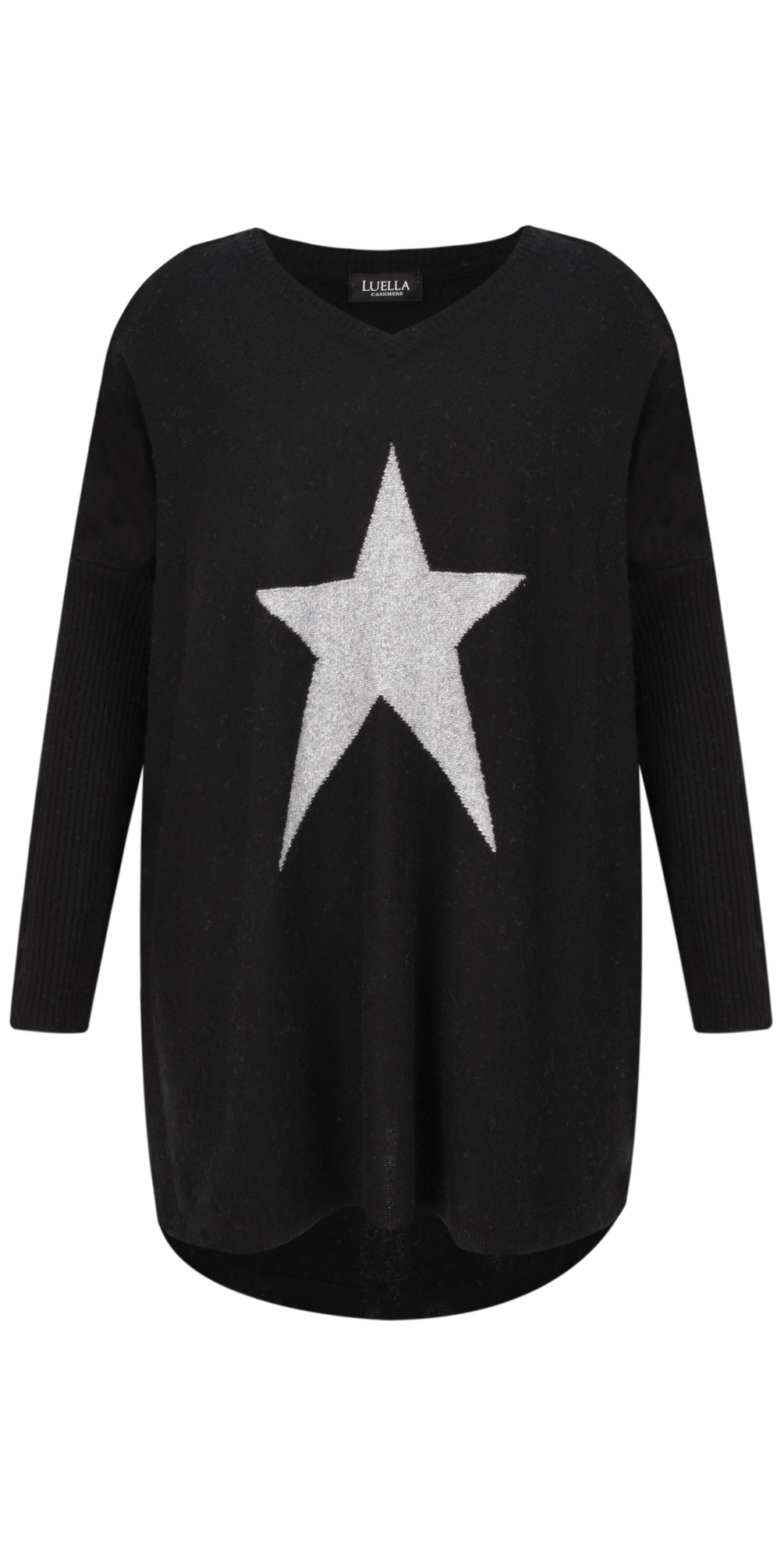 Octavia Star Cashmere Blend Jumper main image