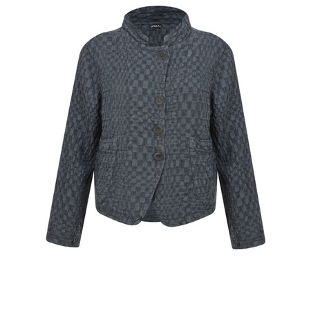 Grizas Goda Jacket - Grey