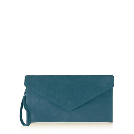 Gemini Label  Paluzza Handbag - Green