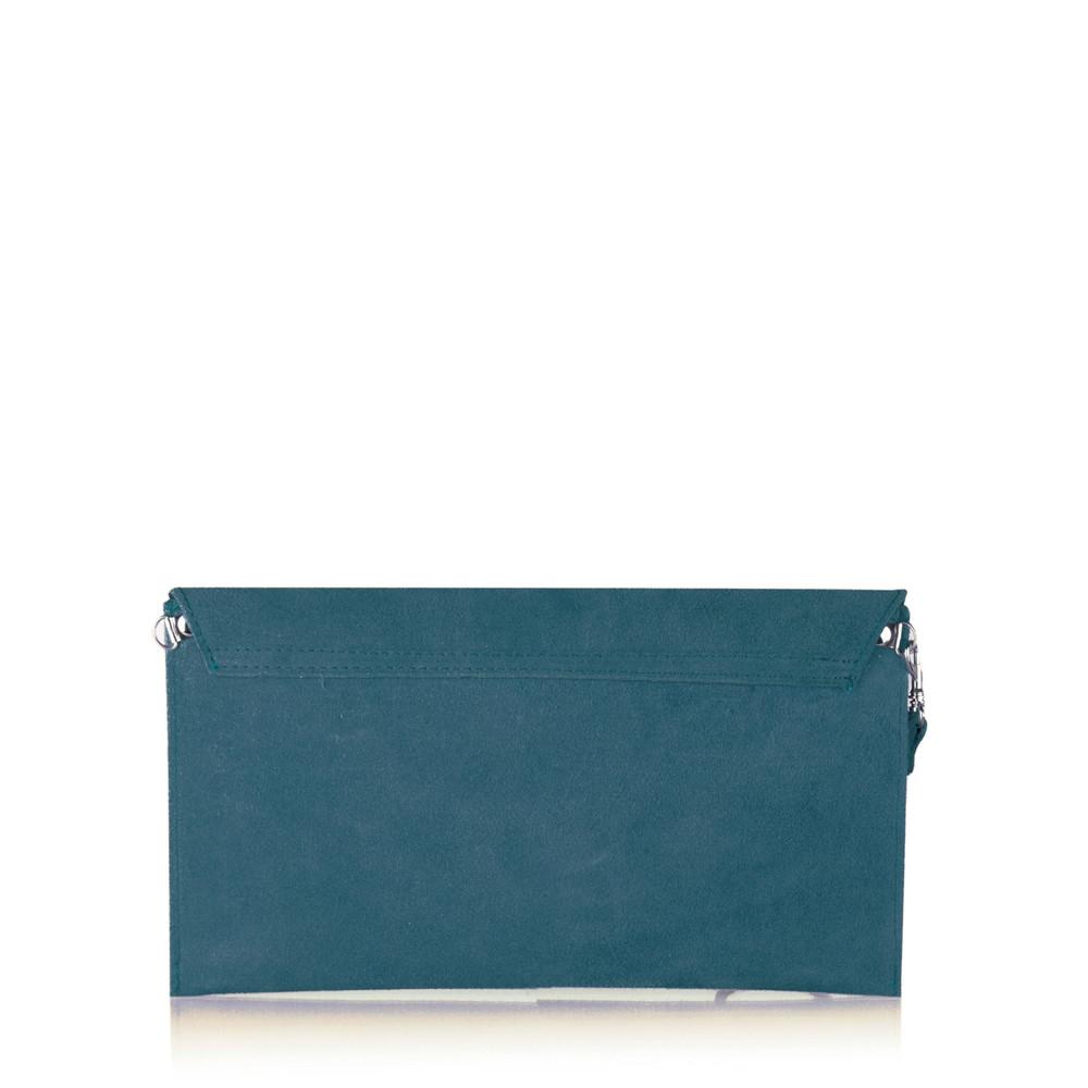Gemini Label Bags Paluzza Handbag Dark Teal