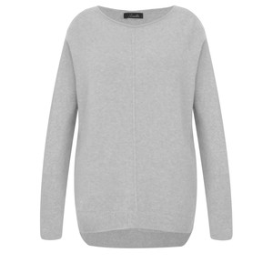 Fenella  Marty Easyfit Supersoft Knit Jumper