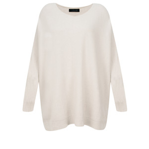 Fenella  Allie Oversized Soft Knit Jumper