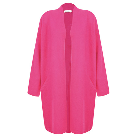 Masai Clothing Luca Cardigan - Pink
