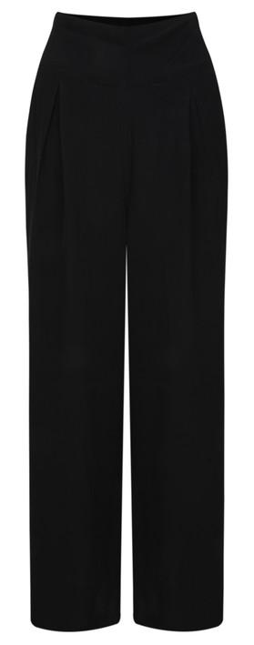 Masai Clothing Pusna Culotte Black