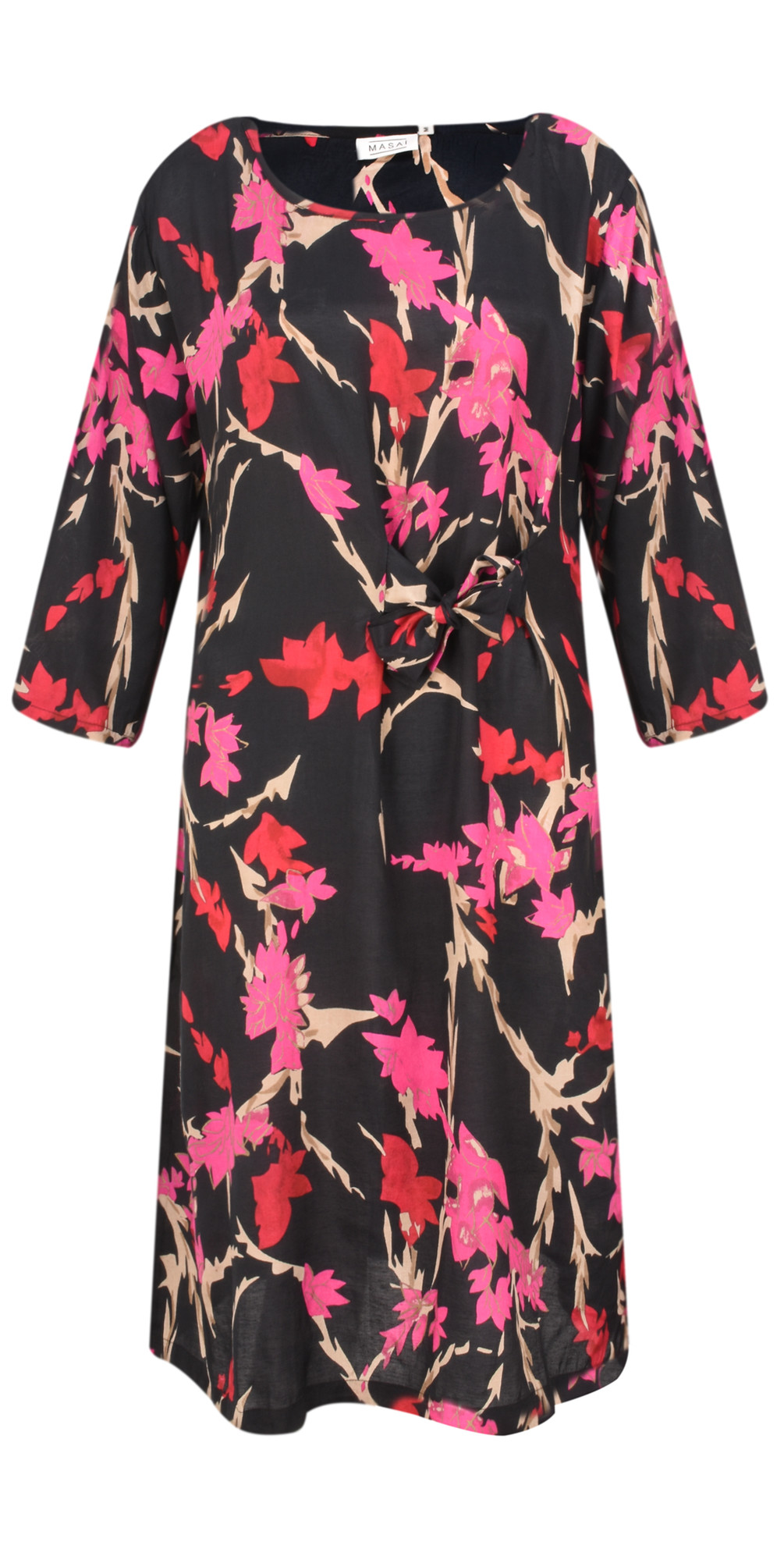 Nonie Floral Dress main image