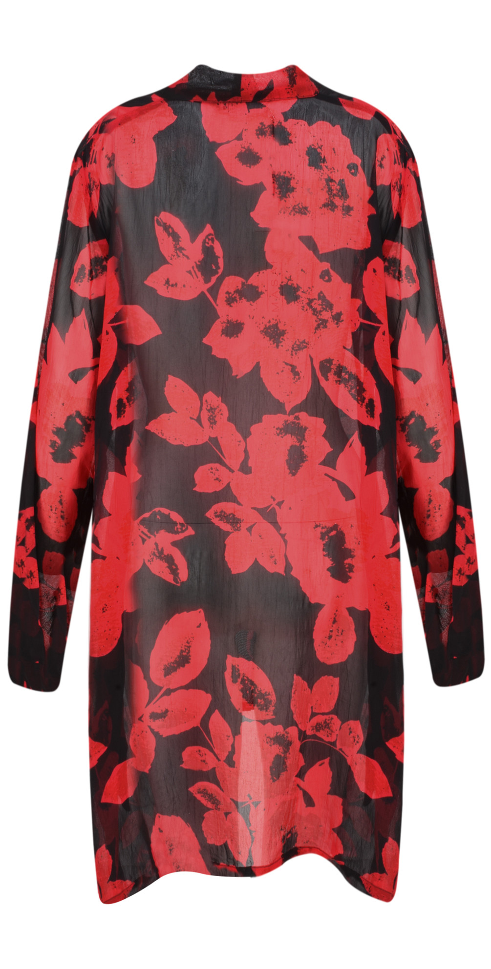 Gynda Bold Floral Tunic main image