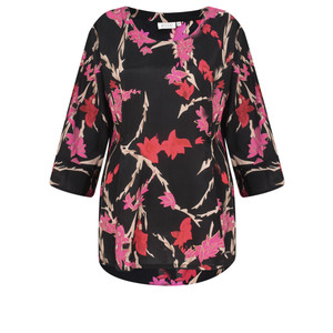 Masai Clothing Brina Floral Top