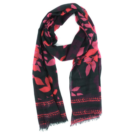 Masai Clothing Alice Scarf - Red