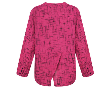 Masai Clothing Josefa Jacket - Pink