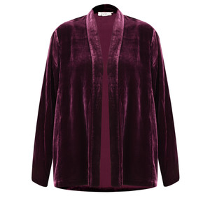 Masai Clothing Joella Velvet Jacket
