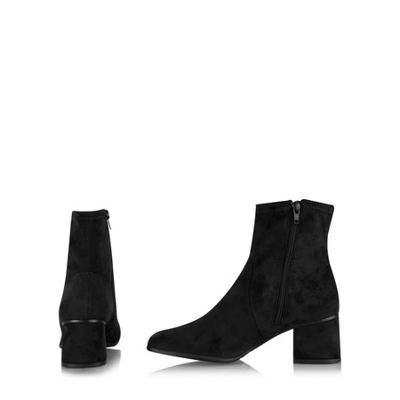 Tamaris  Silvia Ankle Boot - Black