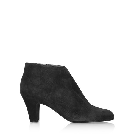 Gemini Label Xelipe Shoe Boot - Black