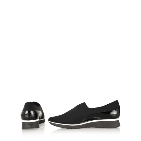 Hogl Helga Goretex Trainer Shoe - Black