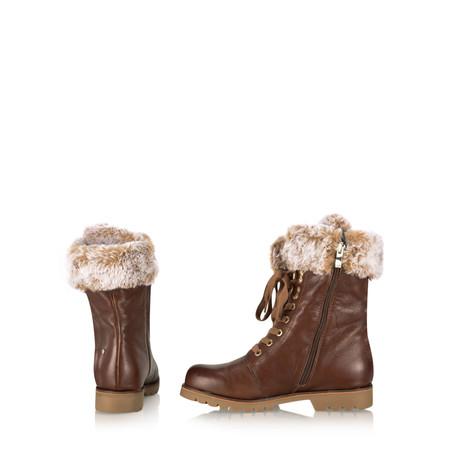 Caprice Footwear Olinda Ankle Boot - Brown