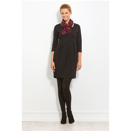 Masai Clothing Hope Tunic - Black