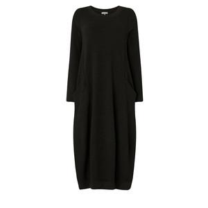 Sahara Textured Jersey Bubble Dress