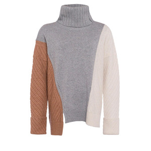 French Connection Viola Knit High Neck Jumper