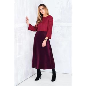 Adini Opera Velour Jessi Skirt