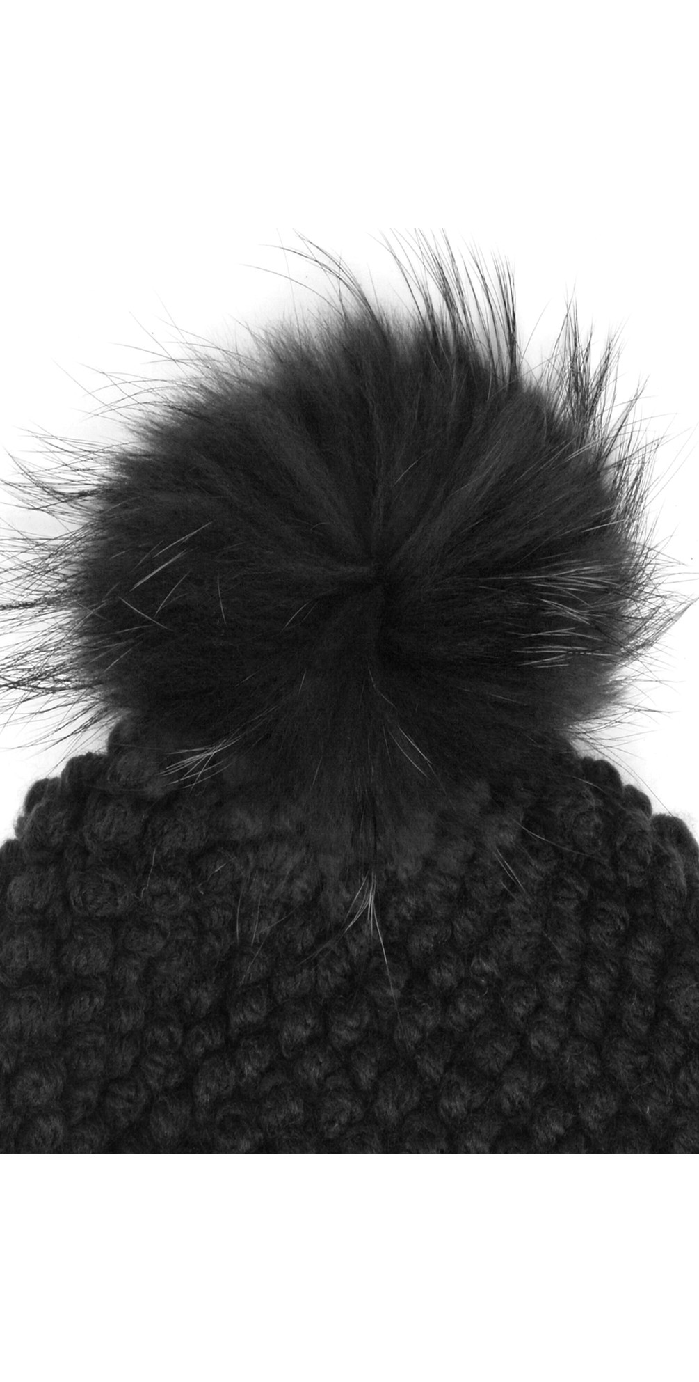 Kevina Bobble Hat main image
