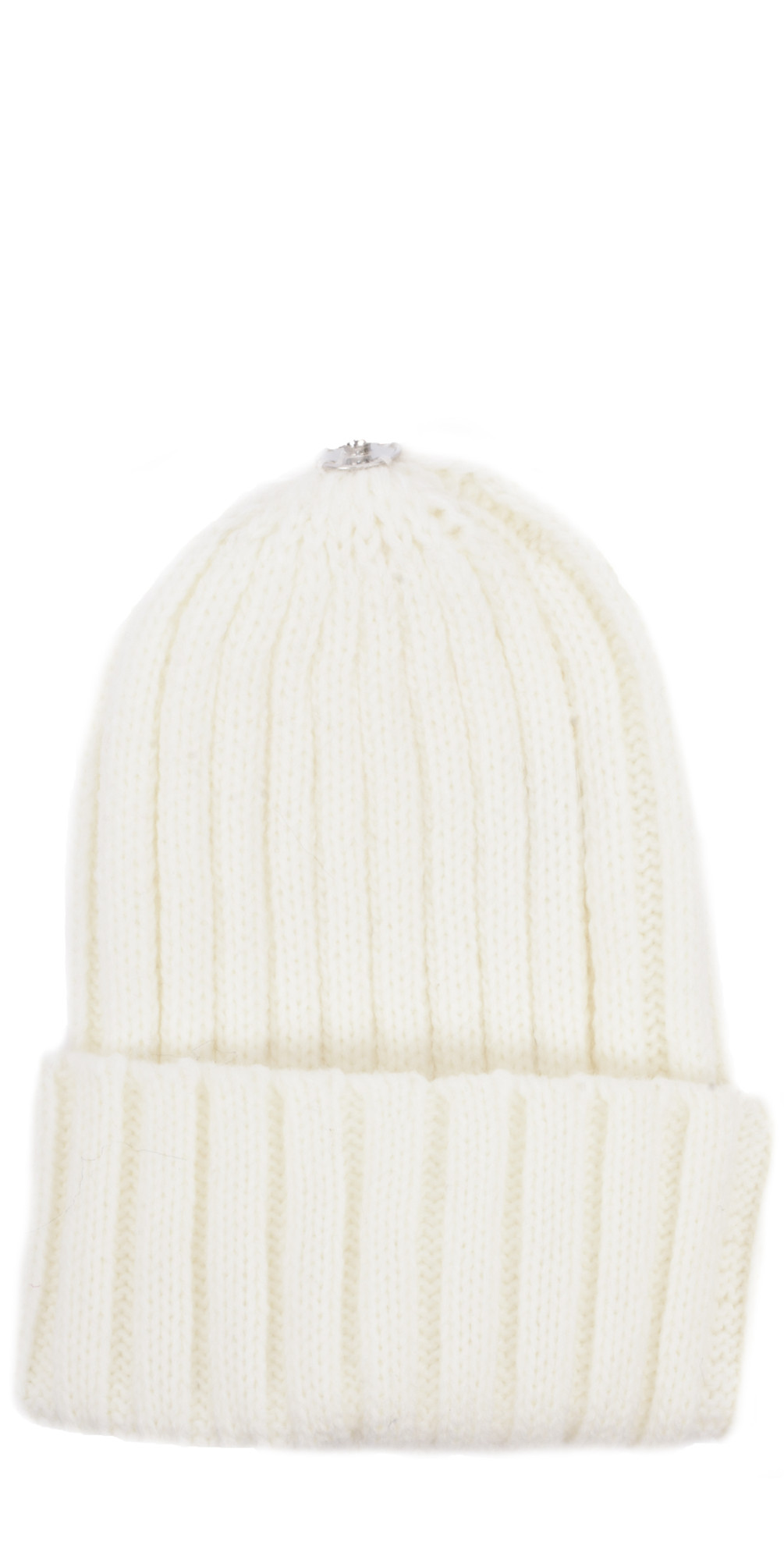 Anna Ribbed Beanie Hat main image