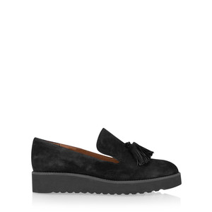 Gemini By Carmen Saiz Monica Tassel Modern Loafer
