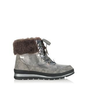 Caprice Footwear Nixie Nordic Ankle Boot