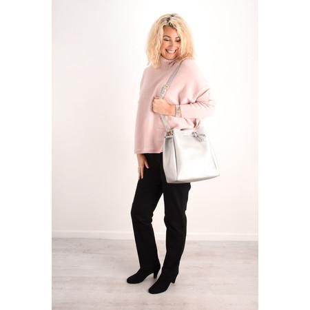Katie Loxton Metallic Chloe Bucket Bag - Metallic
