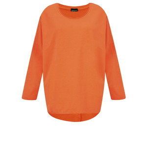 Aisling Dreams Sigge Slub Jersey Relaxed Top