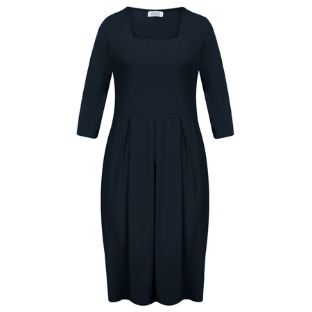 Masai Clothing Hope Tunic Dress - Blue