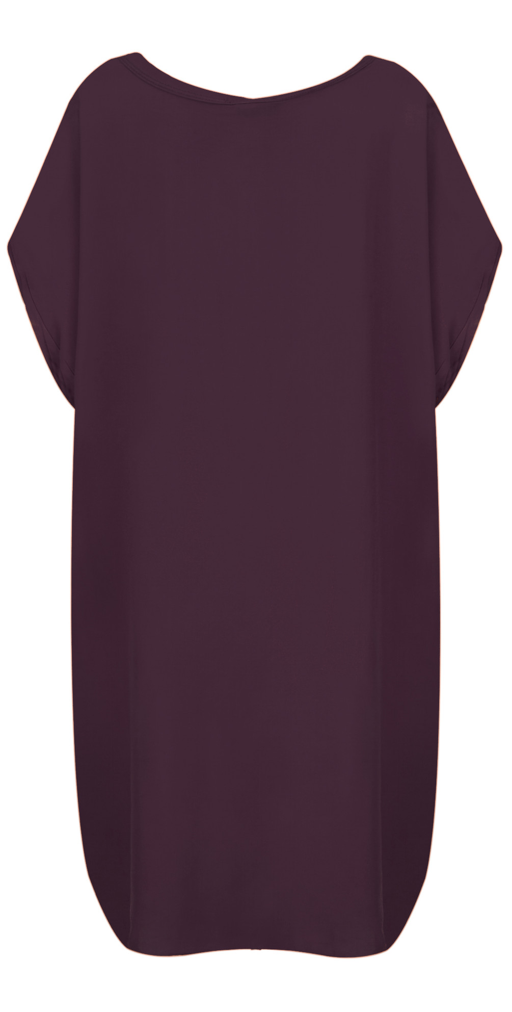 Lisbet Satin Edge Tunic main image