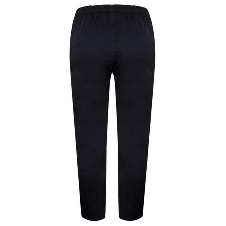 Masai Clothing Padme Basic Trousers - Blue