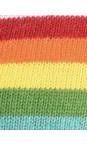 Luella Grey / Rainbow Davina Cashmere Blend Rainbow Stripe Jumper
