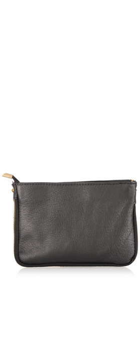 Gemini Label Bags Panni Small Cross Body Bag Zebra