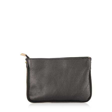 Gemini Label  Panni Small Cross Body Bag - Brown
