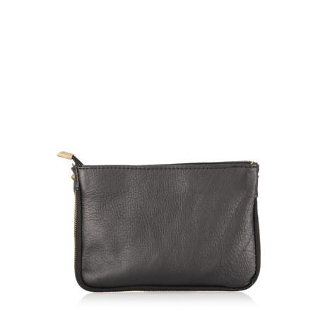Gemini Label  Panni Small Cross Body Bag - Beige