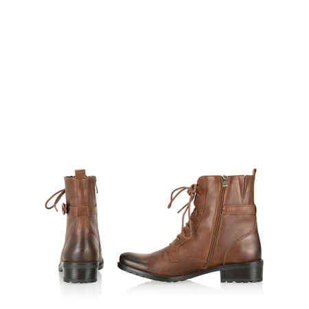 Caprice Footwear Delmi Ankle Boot - Brown