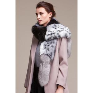Helen Moore Vixen Faux Fur Scarf