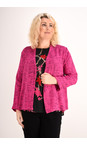 Masai Clothing Pink Org Josefa Jacket