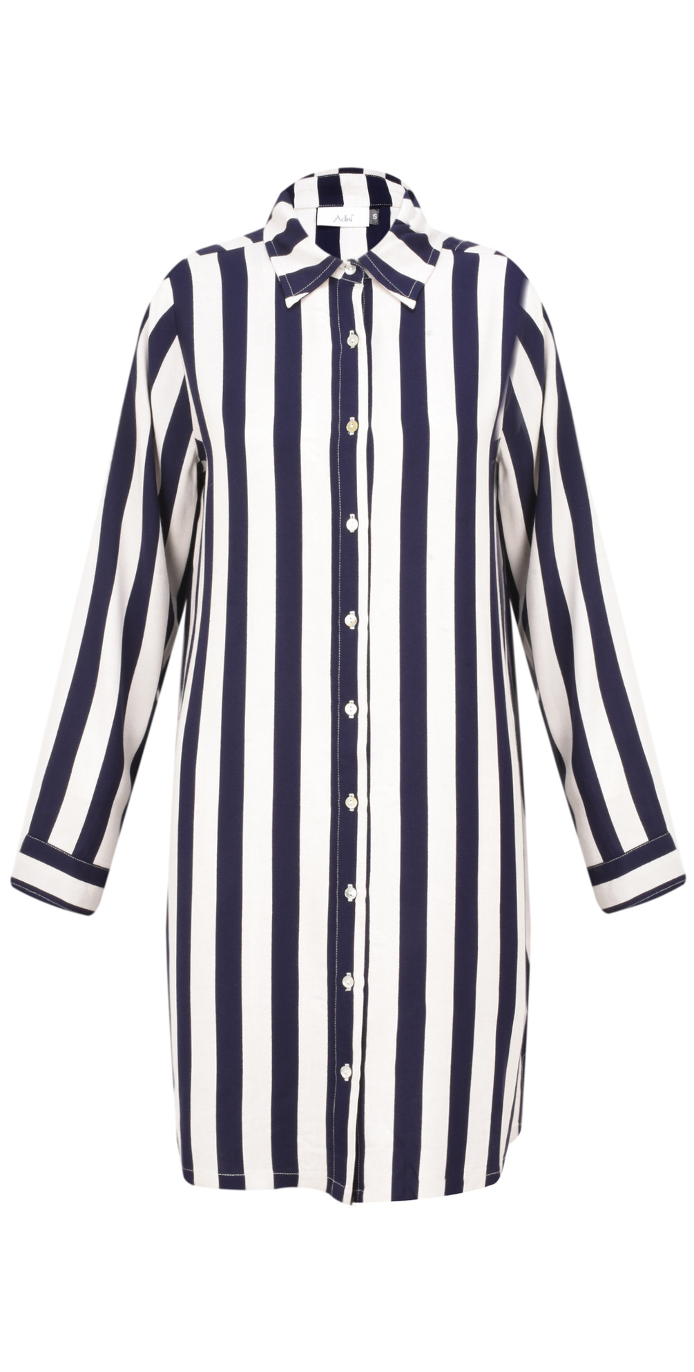 Mainsail Stripe Surf Tunic main image