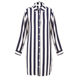 Adini Mainsail Stripe Surf Tunic