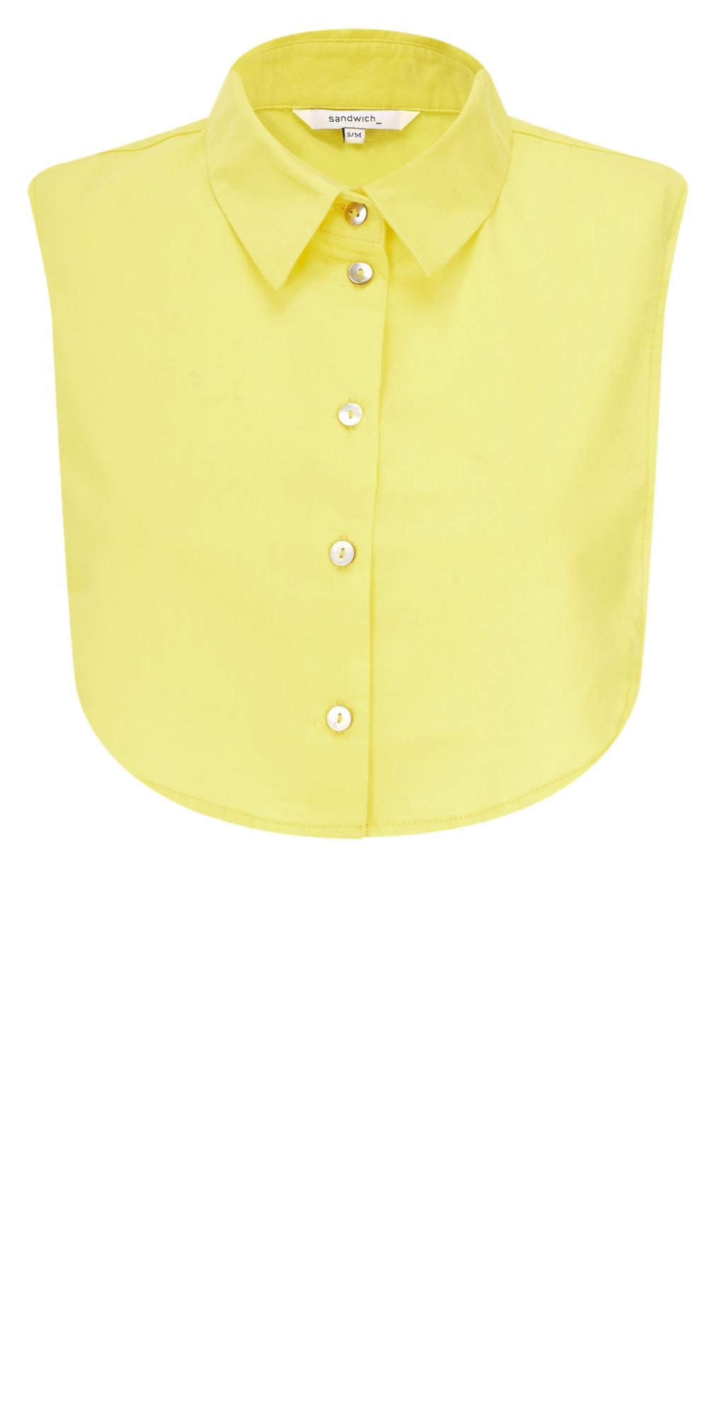 Cotton Collar  main image