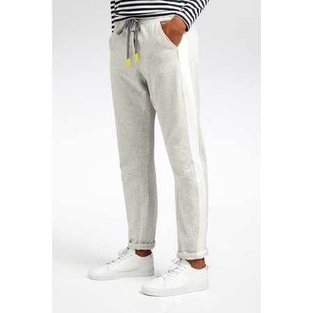 Sandwich Clothing French Terry Allana Trouser - Grey