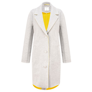 Sandwich Clothing Longline Blazer Jacket